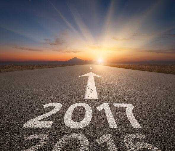 2017 and Beyond